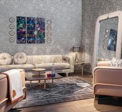 Торшер Le Jardin Floor Lamp фабрика Versace Home