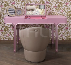 Туалетный столик Le Jardin Vanity фабрика Versace Home