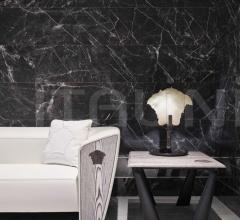 Настольная лампа Shadov Table Lamp фабрика Versace Home