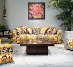 Диван Zahara фабрика Versace Home