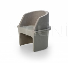 Кресло Assembly фабрика Diesel by Moroso