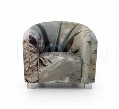 Кресло Deco Futura фабрика Diesel by Moroso