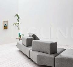 Модульный диван Free фабрика Twils