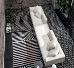 Модульный диван eS. фабрика Twils