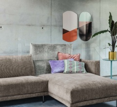 Модульный диван Graffiti фабрика Twils