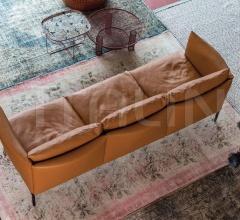 Модульный диван Gentry Extra Light фабрика Moroso