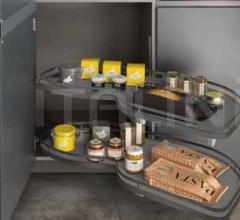 Кухня Antis 01 фабрика Euromobil