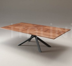 Раздвижной стол 4X4 фабрика Ozzio