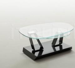 Кофейный столик TWIST SASSO фабрика Ozzio