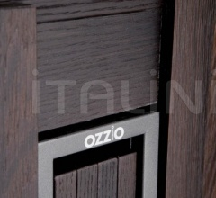 Стол-консоль трансформер A4 фабрика Ozzio