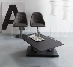 Журнальный столик TWIST фабрика Ozzio