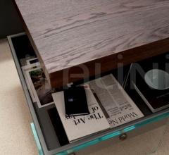 Журнальный столик BELLAGIO QUADRO фабрика Ozzio