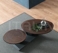 Кофейный столик TWIST TRONCO фабрика Ozzio
