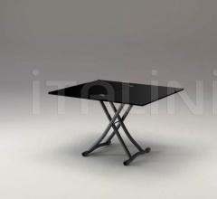 Журнальный столик SYDNEY CR фабрика Ozzio