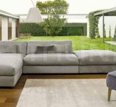 Модульный диван Bloom фабрика Cts Salotti