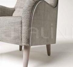 Кресло Asia фабрика Cts Salotti