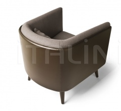Кресло Plaza фабрика Cts Salotti