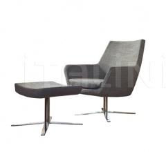 Кресло Elle фабрика Cts Salotti