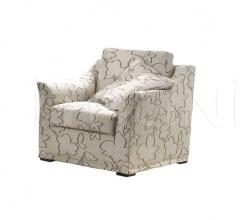 Кресло Passion фабрика Cts Salotti