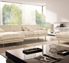 Модульный диван Light фабрика Cts Salotti