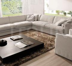 Модульный диван Easy фабрика Cts Salotti