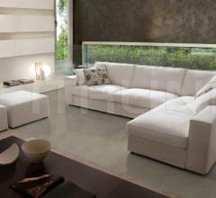 Модульный диван Smart фабрика Cts Salotti