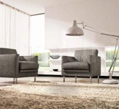 Кресло Light фабрика Cts Salotti