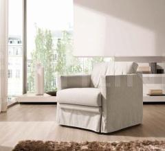 Кресло Easy фабрика Cts Salotti
