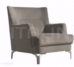Кресло Well фабрика Cts Salotti