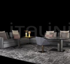 Модульный диван Human Sofa фабрика Henge