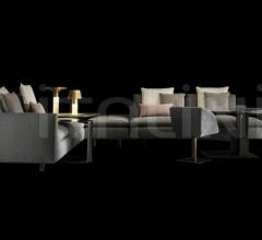Стол обеденный Shift Table Lounge фабрика Henge