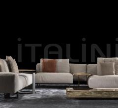 Модульный диван Pulse Sofa фабрика Henge