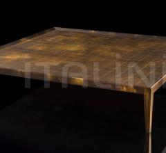 Журнальный столик D-Code Table фабрика Henge