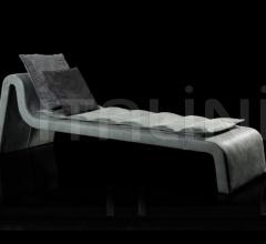 Шезлонг Mist Day Bed фабрика Henge