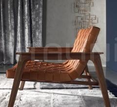 Кресло RUE фабрика Ulivi Salotti