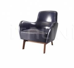 Кресло CAROLINE фабрика Ulivi Salotti