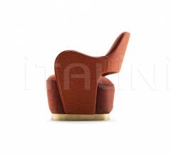 Кресло VALERIE фабрика Ulivi Salotti