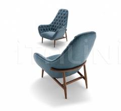 Кресло JADE' LUXURY HIGH фабрика Ulivi Salotti
