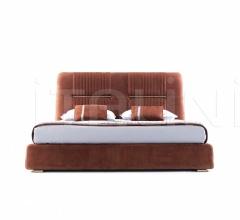 Кровать OMER фабрика Ulivi Salotti