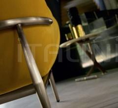 Кресло JADE LUXURY фабрика Ulivi Salotti