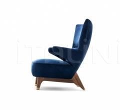 Кресло FABIENNE фабрика Ulivi Salotti