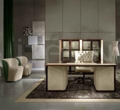 Письменный стол BRUCE фабрика Ulivi Salotti