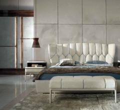 Кровать MOLLIE фабрика Ulivi Salotti