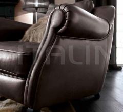 Кресло Wilson фабрика Ulivi Salotti