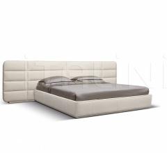 Кровать Master фабрика Ulivi Salotti