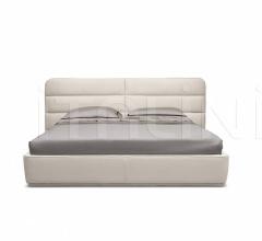 Кровать MASTER LET фабрика Ulivi Salotti