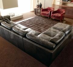 Модульный диван Alison фабрика Ulivi Salotti