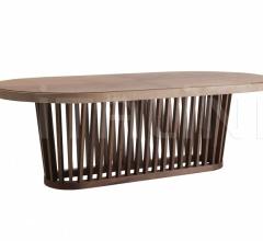 Стол обеденный MEMPHIS LUXURY фабрика Ulivi Salotti