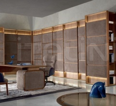 Письменный стол Woody фабрика Ulivi Salotti