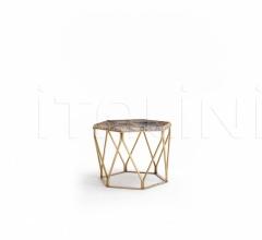 Кофейный столик SUSANNE фабрика Ulivi Salotti